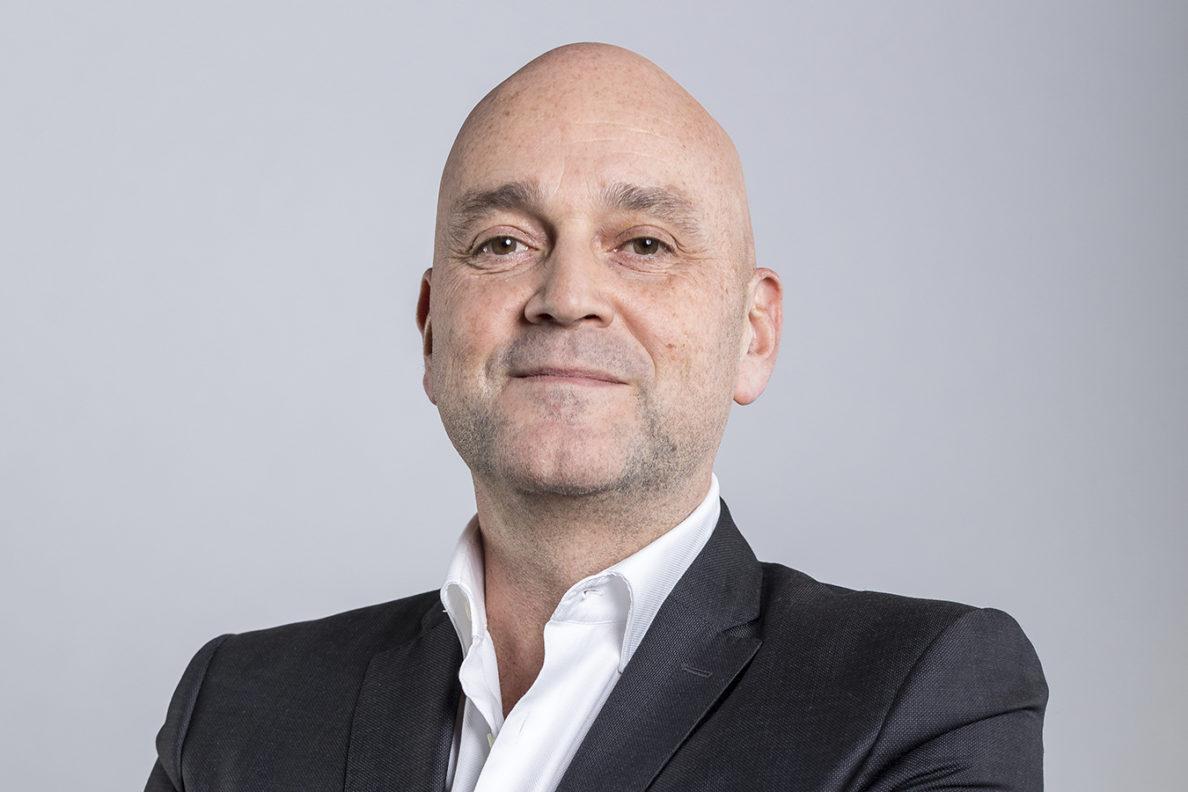 Plaatje Chief Consumer Market Jean Pascal Van Overbeke 2