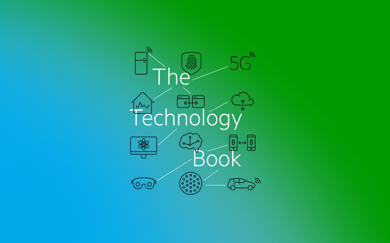 2 2 innovatie Technology Book