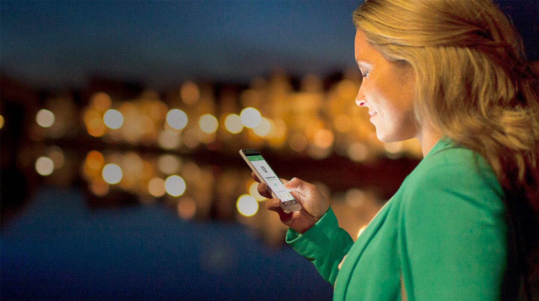 Liaison Management Focus Gebieden OIH Mobile Identity