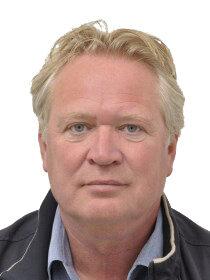 Profile Hans van Zon