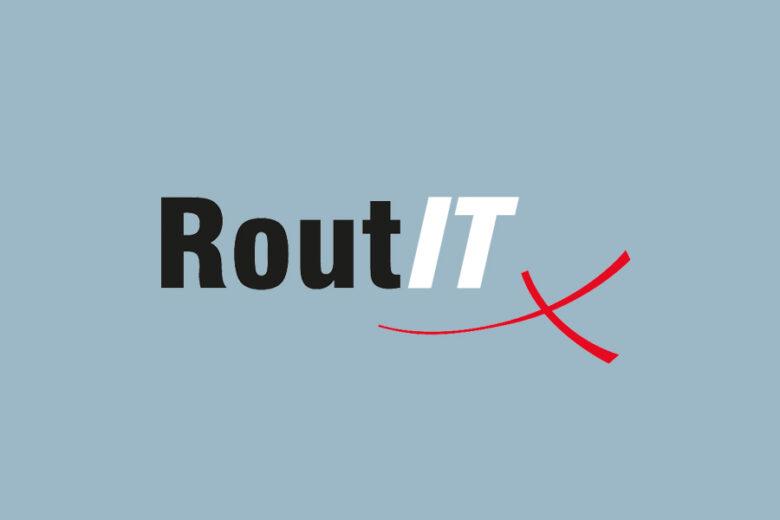 Plaatje logo Rout It