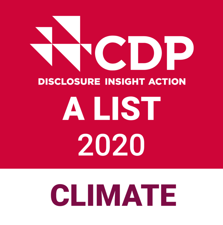 CLIMATE stamp 2020