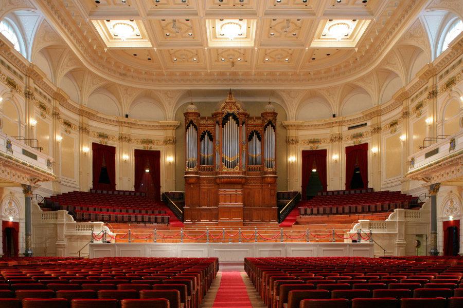 2 5 Cultuur Concertgebouw