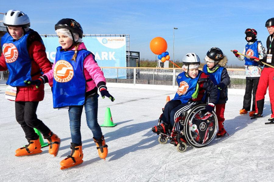 2 5 Sport Kpnschaatsvriendendag