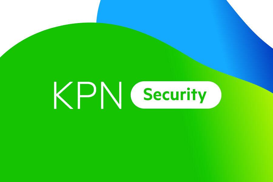 Logo kpn security