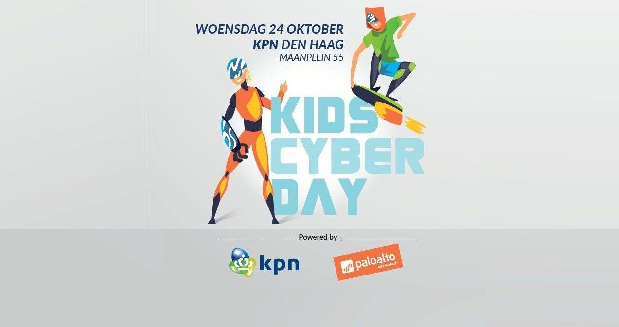 Kids Cyber Day