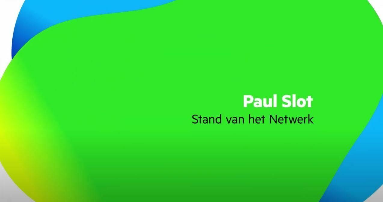 Youtube Paul Slot
