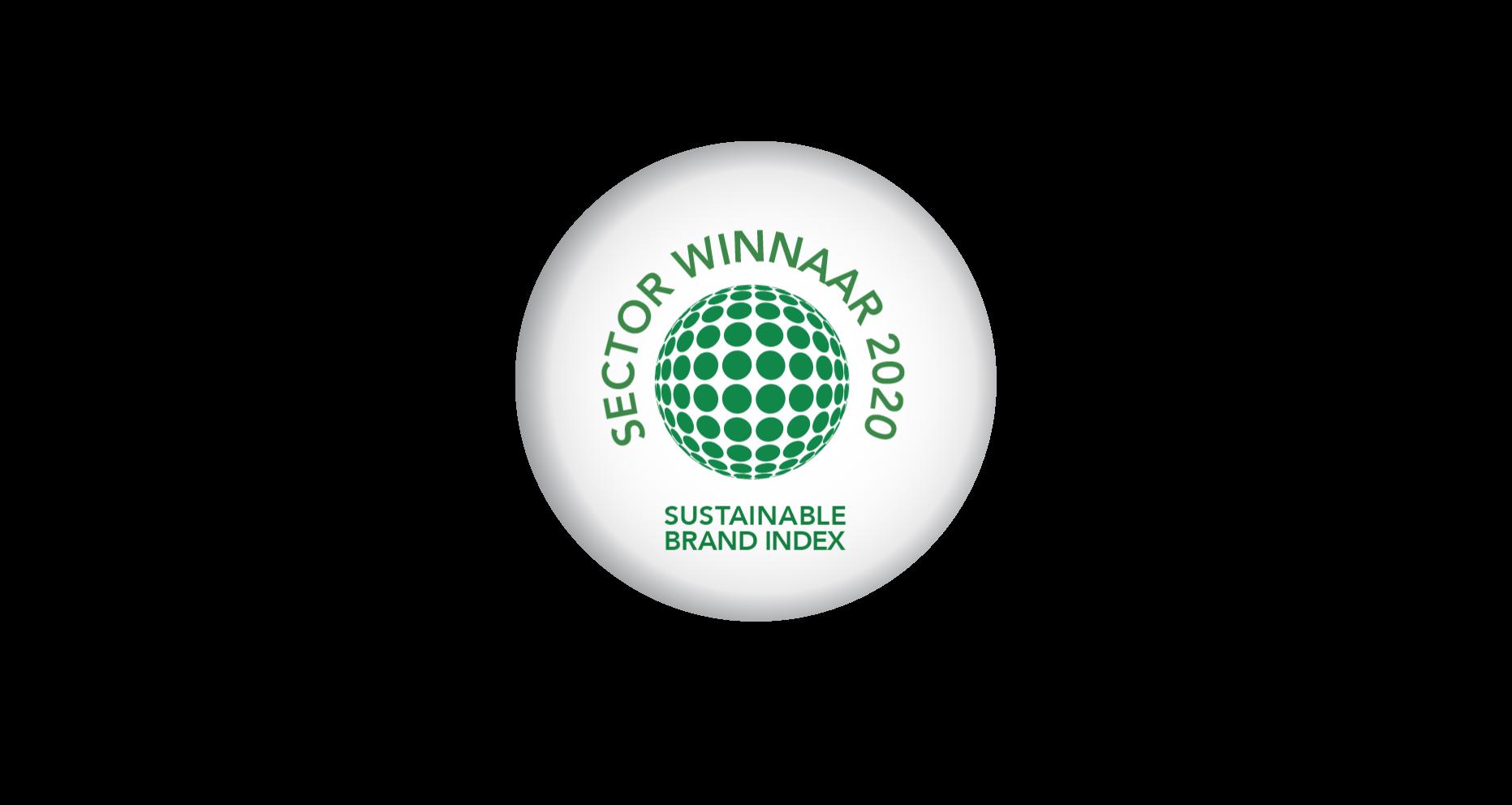 NL Badges 2020 Sector Winnaar