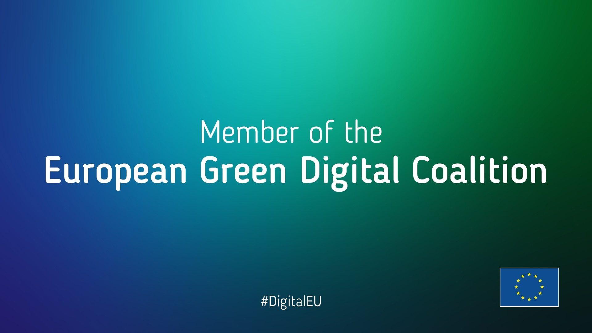 Member Green Digital Coalition 1920x1080px