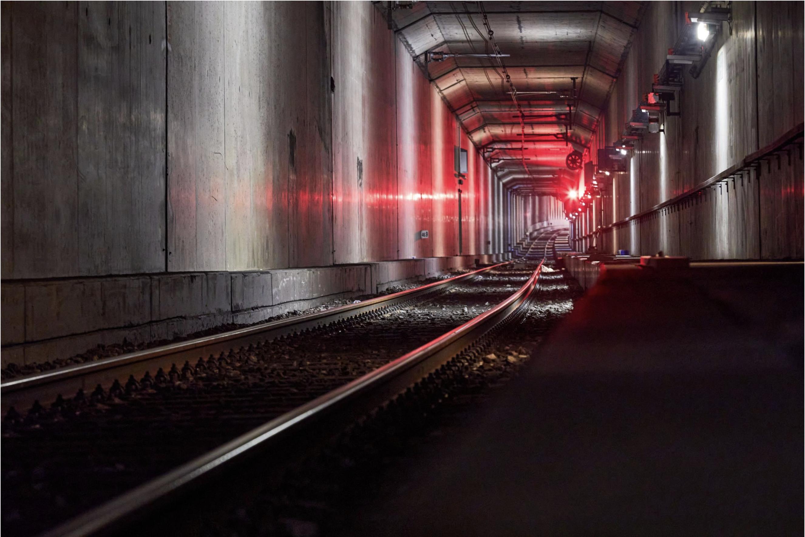 Willemsspoorttunnel