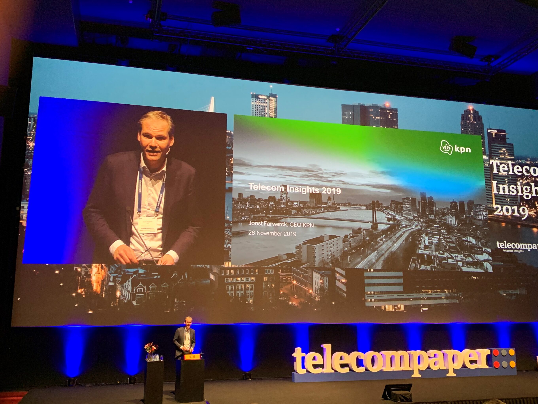Joost Telecompapercongres