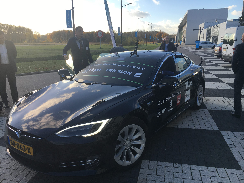 Kpn 5 G Field Lab Automotive