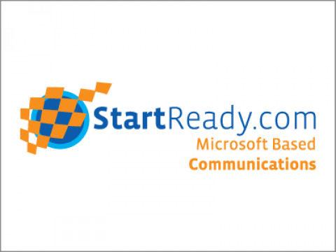Startready Logo
