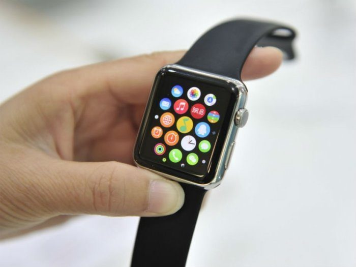 4464 Apple Watch 700X525