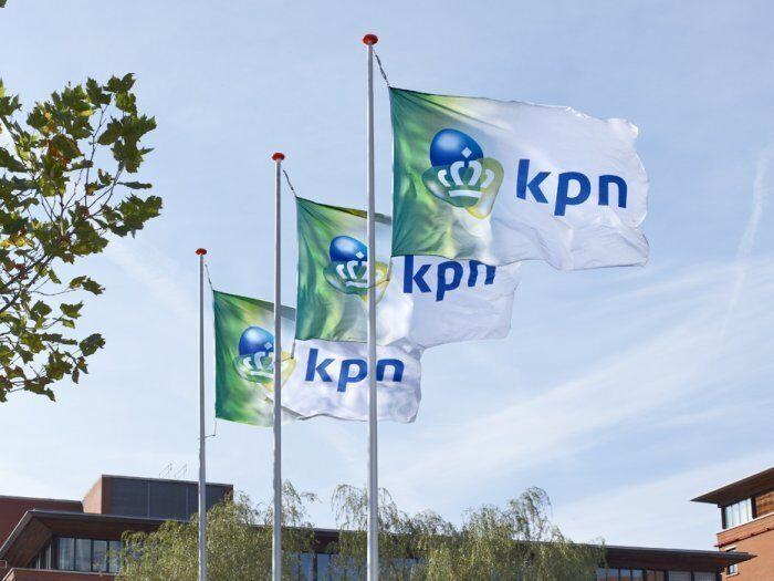Logo vlaggen