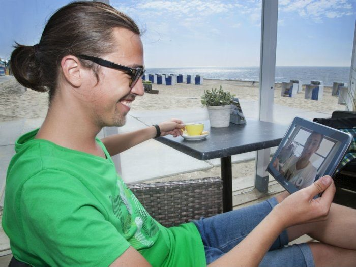 Overzicht Mobiel Verbruik 2015
