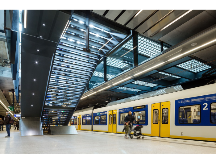 Spoortunnel20 Delft20Kl1 700X525