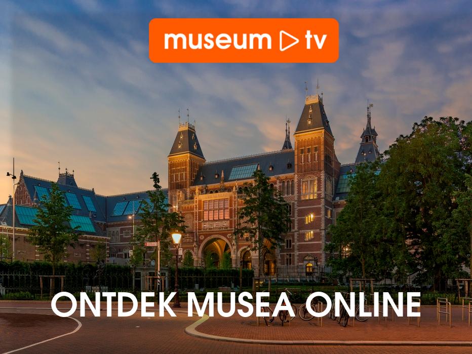 Museum Tv Beeld 932 X 699
