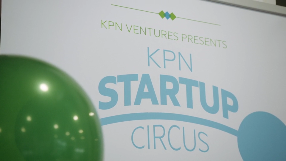 Kpn Startup Circus