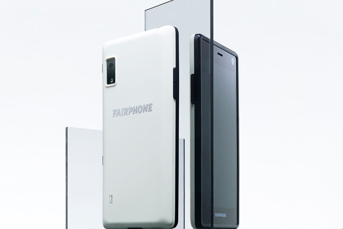 2 1A Fairphone