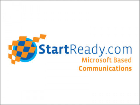 Startready Logo